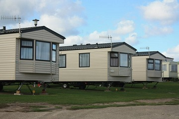 Caravan Park Accommodation